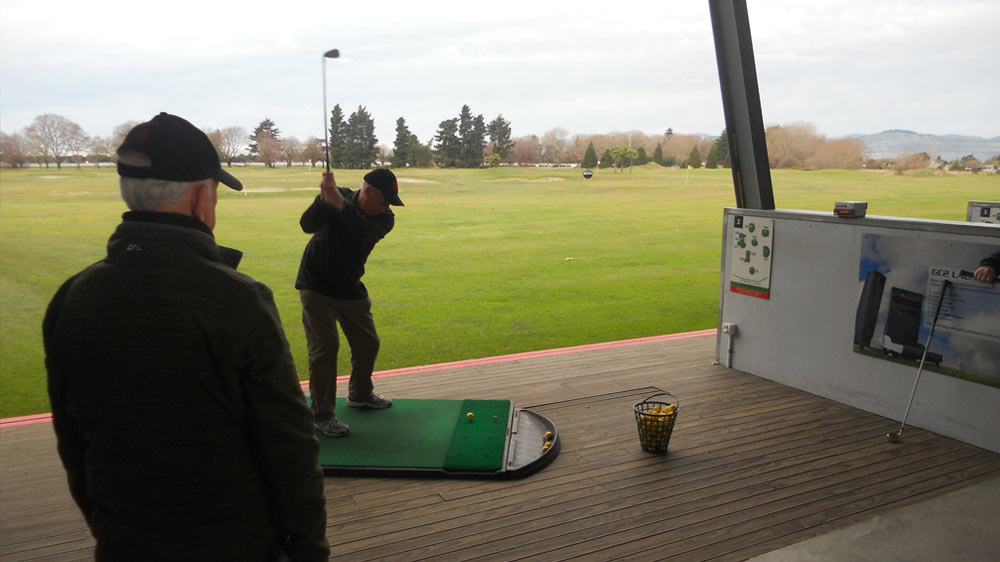 Reasons to Use Our Driving Range